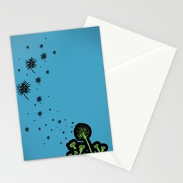 vertical integration Stationery Cards