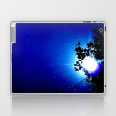 Stars in a day  Laptop & iPad Skin