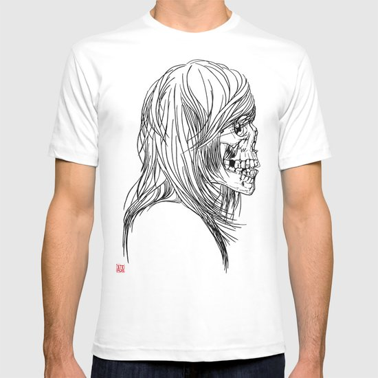 A Song About Rock N' Roll/A Song About Death T-shirt