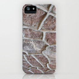 Detail iPhone Case