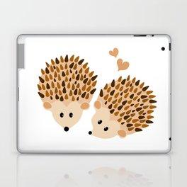 Hedgehogs Laptop & iPad Skin