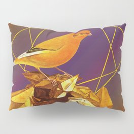 Topaz Canary Pillow Sham