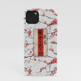 Kanji iPhone Case