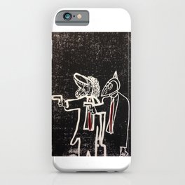 Pulp Juice iPhone Case