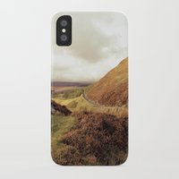 ireland iPhone & iPod Cases featuring Ireland. by Ashley Jensen