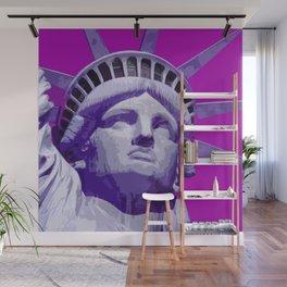 Liberty_2015_0406 Wall Mural