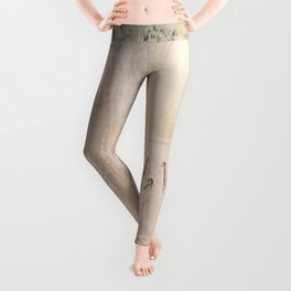 La Vie Boheme Leggings