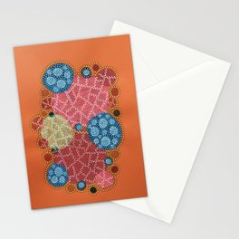 Homework 001 Stationery Cards