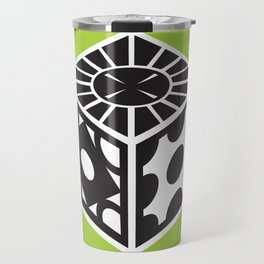 Lament Configuration Travel Mug