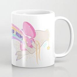 Dump Him, Honey Coffee Mug