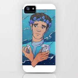 Bashir iPhone Case