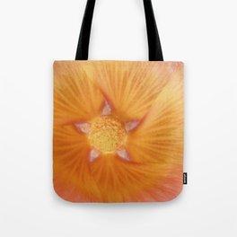 Pretty Holly Tote Bag