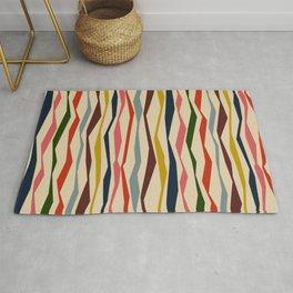 Bloomsbury Stripe Rug