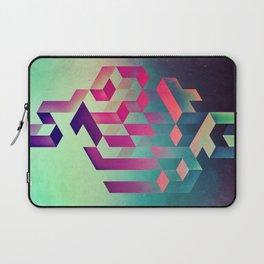 isyhyrtt dyymyndd spyyre Laptop Sleeve
