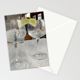 When it's Done Stationery Cards