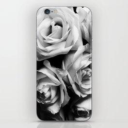 Roses Squad Goals iPhone Skin