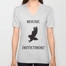 TOG House Whitethorn Unisex V-Neck