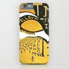 Follow Bird Slim Case iPhone 6s