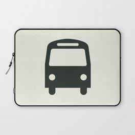 Bus Laptop Sleeve