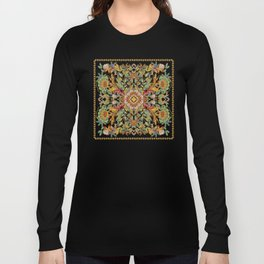 Dance Between Fire Now! Long Sleeve T-shirt
