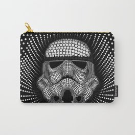 Trooper Star Circle Wars Carry-All Pouch