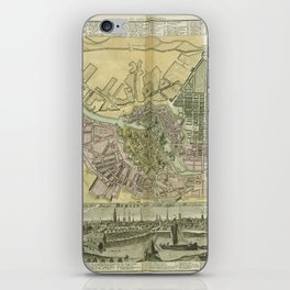 Berlin, Germany 1738 iPhone Skin