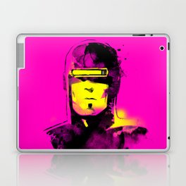 VHS-MAN Laptop & iPad Skin