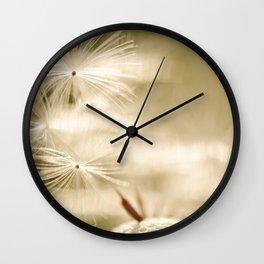 Coquette Wall Clock