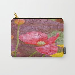 The last Poppys 1 Carry-All Pouch