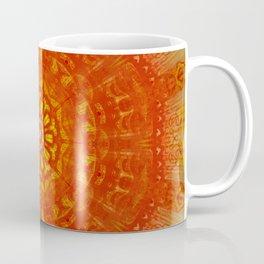 Fire 10 Coffee Mug