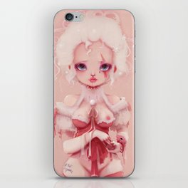 No pink anymore... iPhone Skin