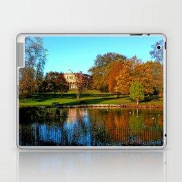 Colourful Pittville Laptop & iPad Skin