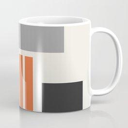 Mid Century 05 Coffee Mug