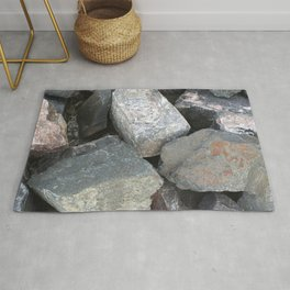 Texture #11 Stone Rug