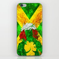 rogue iPhone & iPod Skins featuring Rogue by Some_Designs