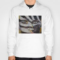 carnival Hoodies featuring Carnival by Michael Creese