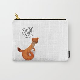 POP! Goes the Weasel Carry-All Pouch