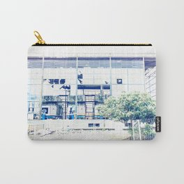 Cristales rotos Carry-All Pouch