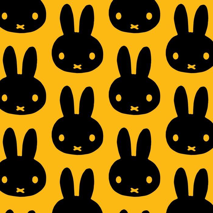 bunnies everywhere ultra pattern Leggings