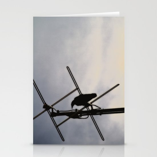 Ravens Perch Stationery Cards