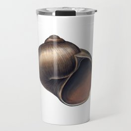 Moon Snail Travel Mug