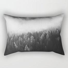Fabled Forest Rectangular Pillow