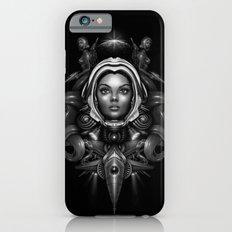 Space Horror 3000 iPhone 6s Slim Case