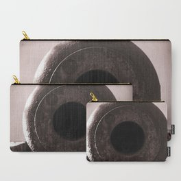 UNINVITED 1861 ~ 1865 Carry-All Pouch