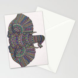 Ele-Phunk Stationery Cards