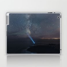 Searching the Teapot Laptop & iPad Skin