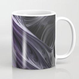 Amethyst Waves Coffee Mug