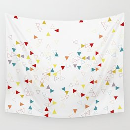 100's and 1000's Wall Tapestry