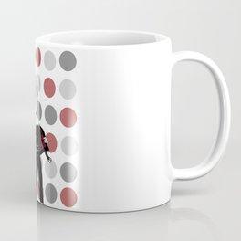 Tell me about it, stud Coffee Mug