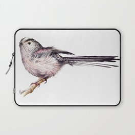 Long-Tailed Tit Laptop Sleeve